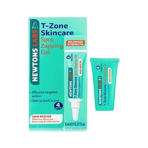 T Zone Spot Zapping Gel 8ml