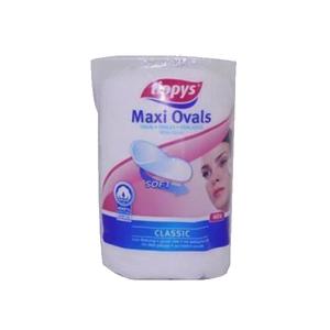 Tippys Cotton Pads Maxi Square 40s