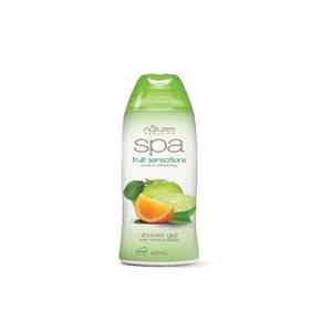 Natures Organics Body Wash Fruit Sensation 400ml