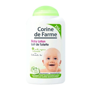 Corine De Farme Baby Lotion 250ml