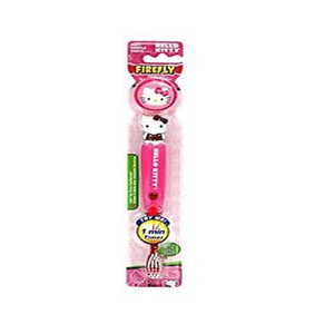 Dr.Fresh Toothbrush Hello Kitty Light Up Timer 1s