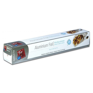 Fun Aluminium Foil 25 Sqft 1pc