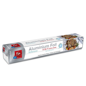 Fun Aluminium Foil 75 Sqft 1pc