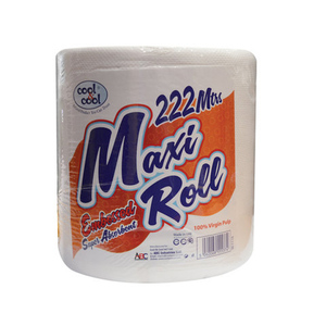 Cool & Cool Maxi Roll 222 M 1pc