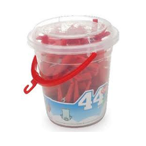 Codil Bucket With Cover 1.25l