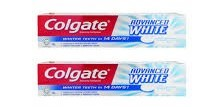 Colgate Advanced Whitening 2x100ml