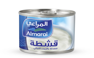 Almarai Long Life Cream 170g