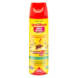 Goodbye Bedbug All Insects Spray 400ml