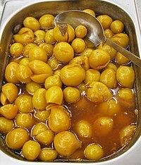 Pickled Lemon 250g