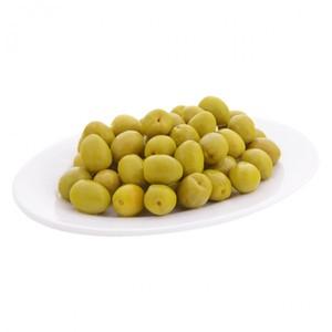 Spanish Green Olive Whole 100g