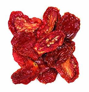 Sundried Tomato In Oil 250g