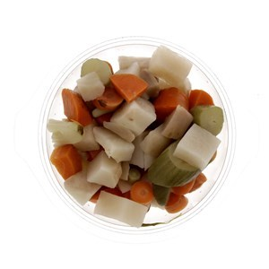 Mixed Pickle Syria 250g