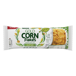 Nestle Gold Corn Flakes Cereal Bar 20g