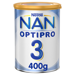 Nestle NAN Optipro Stage 3 From 1 To 3 Years 400g
