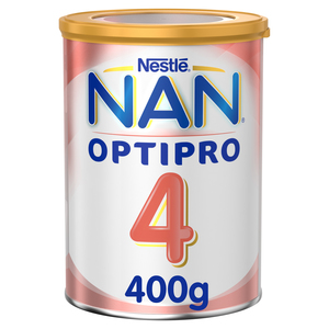 Nestle NAN Optipro Stage 4 From 3 To 6 Years 400g