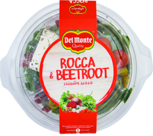 Rocca Beetroot With Feta Cheese Salad 280g
