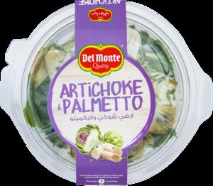 Artichoke & Palmito Salad 225g