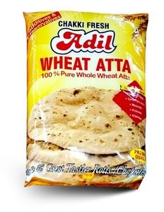 Adil Wheat Chakki Fresh Atta 5kg