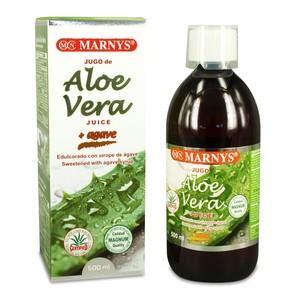 Aloe Plus Aloevera Juice 500ml