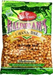 Haldirams Chana Dal 200g