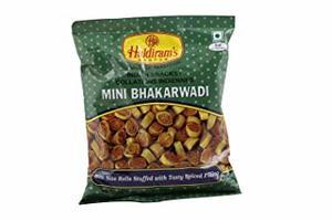 Haldirams Mini Bhkarwadi 200g