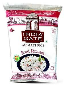 Indiagate Rozana Basmati Rice 5kg
