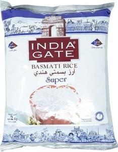 Indiagate Super Basmati Rice 5kg