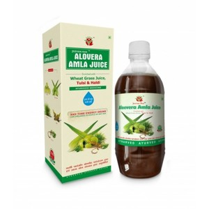 Aloe Plus Amla Juice 500ml