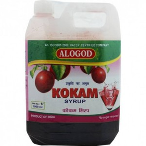 Alogod Kokam Syrup 500ml