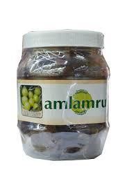 Amlamrut Masala Candy 250g