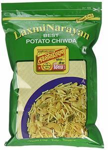 Laxminarayan Patato Chiwada 400g