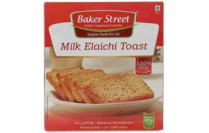 Baker Street Milk Elachi Toast 200g