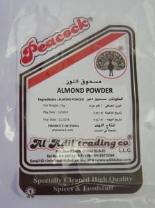 Peacock Almond Powder 100g