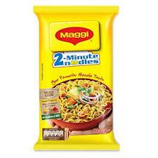 Maggi Masala Noodles 140g