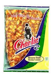 Charlie Peanut Chikki 100g
