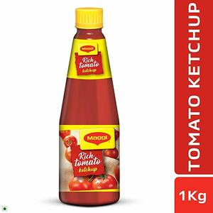 Maggi Rich Tomato Ketchup 1kg