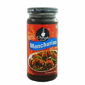 Chings Manchurian Sauce 250g