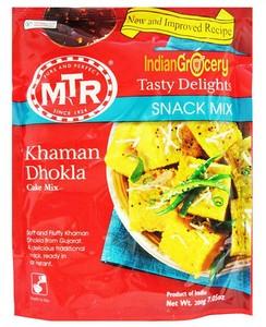 Mtr Khaman Dhokla Mix 180g