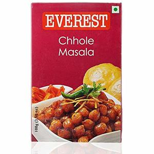 Everest Chole Masala 100g