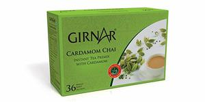 Girnar Instant Tea Mix Cardamom 140g