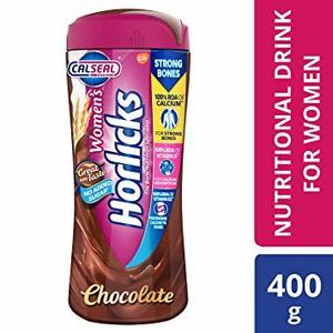 Horlicks Womens Choco 400g