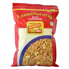 Laxminarayan Best Chiwda 400g