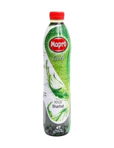 Mapro Khus Sharbat 750ml
