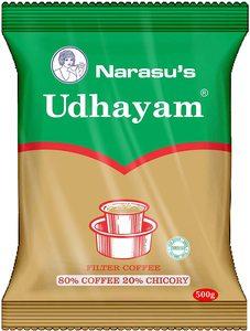 Narasus Udhyam Coffee 500g