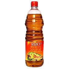 Rro Premium Sesame Oil 1L