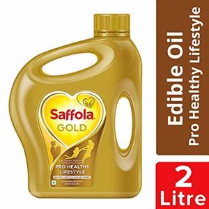 Saffola Gold Oil 2L