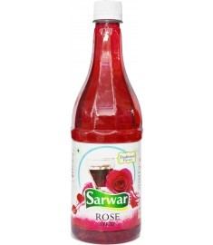 Sarwar Rose Syrup 750ml