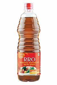 Rro Premium Mustard Oil 1L