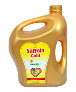 Saffola Gold Oil 5L