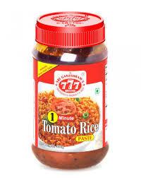777 Tomato Rice Paste 300g